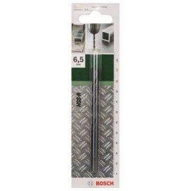 Bosch HSS-R fémfúró, DIN 338 D= 6,5 mm; L= 101 mm