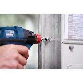 Bosch Impact Control 8 részes csavarbit készlet
