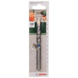 Bosch ISO 5468 szabvány szerinti betonfúró D= 10,0 mm; L= 120 mm