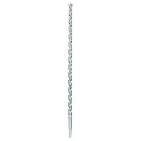 Bosch ISO 5468 szabvány szerinti kőzetfúró D= 20,0 mm; L= 600 mm