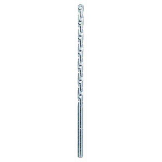 Bosch ISO 5468 szabvány szerinti kőzetfúró D= 8,0 mm; L= 200 mm