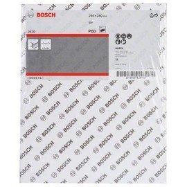 Bosch J410 csiszolólap 230 x 280 mm, 60