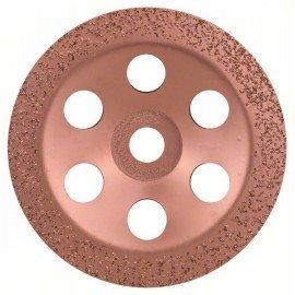 Bosch Keményfém fazékkorong Közepes