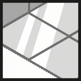 Bosch Keményfém-marók 4 x 5/32 x 4 x 25