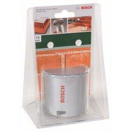 Bosch Keményfémszórt lyukfűrész D= 73 mm