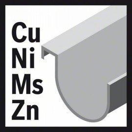 Bosch Keresztfuratos süllyesztõ 35,0 mm, 20-25, 102 mm, 12 mm