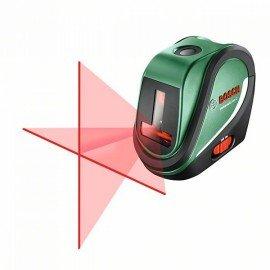 Bosch Keresztvonalas szintezőlézer UniversalLevel 2
