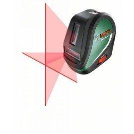 Bosch Keresztvonalas szintezőlézer UniversalLevel 3