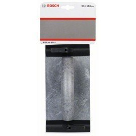 Bosch Kézi csiszoló fogóval és szorítóberendezéssel 93 x 185 mm