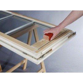 Bosch Kézi csiszolópapír, fa és festék, 230 x 280 mm, P120 G= 120