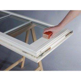Bosch Kézi csiszolópapír, fa és festék, 230 x 280 mm, P80 G= 80