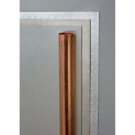Bosch Kézi csiszolópapír, fém, 230 x 280 mm, P240 G= 240