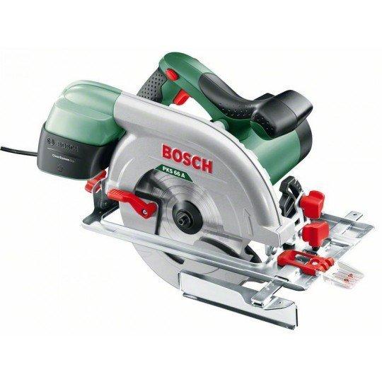 Bosch Kézi körfűrész PKS 66 A
