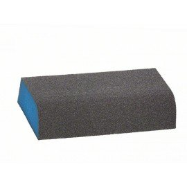 Bosch Kombi csiszolószivacs, Best for Profile 68 x 97 x 27 mm, finom