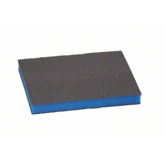 Bosch Kontúr-csiszolópad, Best for Contour 97 x 120 x 12 mm, szuper finom