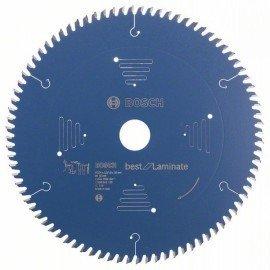 Bosch Körfűrészlap, Best for Laminate 254 x 30 x 2,5 mm, 84