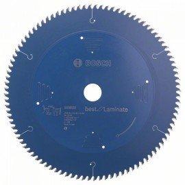 Bosch Körfűrészlap, Best for Laminate 305 x 30 x 2,5 mm, 96