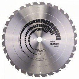 Bosch Körfűrészlap, Construct Wood 450 x 30 x 3,8 mm; 32