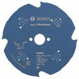 Bosch Körfűrészlap, Expert for Fiber Cement 140 x 20 x 1,8 mm, 4