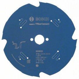 Bosch Körfűrészlap, Expert for Fiber Cement 160 x 20 x 2,2 mm, 4