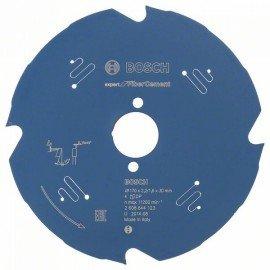 Bosch Körfűrészlap, Expert for Fiber Cement 170 x 30 x 2,2 mm, 4