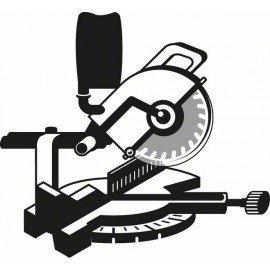 Bosch Körfűrészlap, Expert for Multi Material 216 x 30 x 2,4 mm, 64