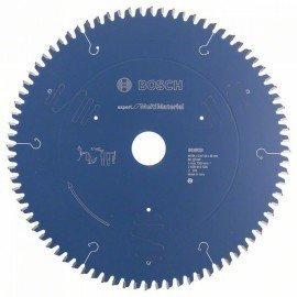 Bosch Körfűrészlap, Expert for Multi Material 254 x 30 x 2,4 mm, 80