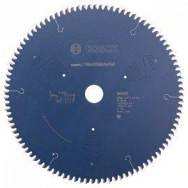 Bosch Körfűrészlap, Expert for Multi Material 305 x 30 x 2,4 mm, 96