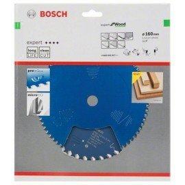 Bosch Körfűrészlap, Expert for Wood 160 x 20 x 2,2 mm, 36