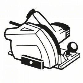 Bosch Körfűrészlap, Expert for Wood 165 x 20 x 2,6 mm, 24