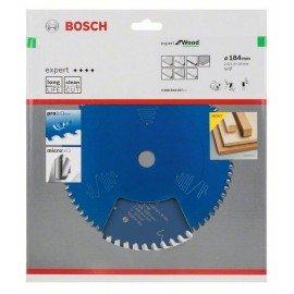 Bosch Körfűrészlap, Expert for Wood 184 x 16 x 2,6 mm, 56