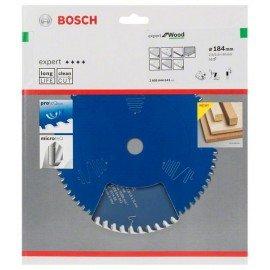 Bosch Körfűrészlap, Expert for Wood 184 x 30 x 2,6 mm, 56
