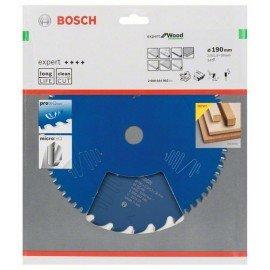 Bosch Körfűrészlap, Expert for Wood 190 x 30 x 2,0 mm, 24