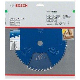 Bosch Körfűrészlap, Expert for Wood 220 x 30 x 2,6 mm, 48