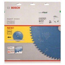 Bosch Körfűrészlap, Expert for Wood 300 x 30 x 2,4 mm, 72