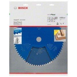 Bosch Körfűrészlap, Expert for Wood 315 x 30 x 2,4 mm, 72