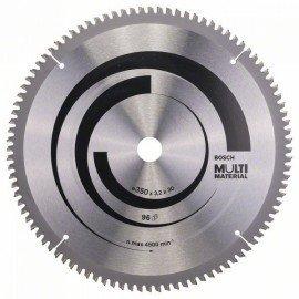 Bosch Körfűrészlap, Multi Material 350 x 30 x 3,2 mm; 96