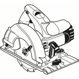Bosch Körfűrészlap, Optiline Wood 235 x 30/25 x 2,8 mm, 24