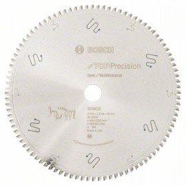 Bosch Körfűrészlap, Top Precision Best for Multi Material 305 x 30 x 2,3 mm, 96