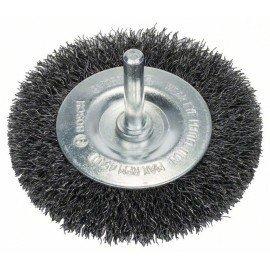 Bosch Korongkefe 75 mm, 0,2 mm, 10 mm