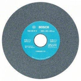 Bosch Köszörűkorong kettős köszörűgéphez 200 mm, 32 mm, 60