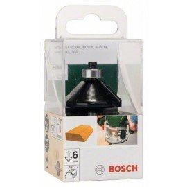 Bosch Kúpos élmarók 7 mm, D1 35 mm, L 14,7 mm, G 56 mm, 45°