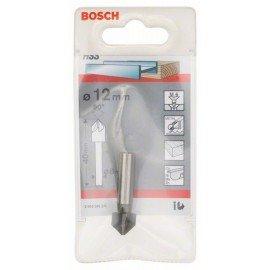 Bosch Kúpos süllyesztő 12,0 mm, M 6, 40 mm, 8 mm