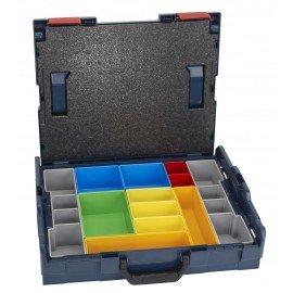 Bosch L-BOXX 102 készlet 12 db