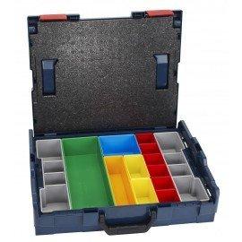 Bosch L-BOXX 102 készlet 13 db