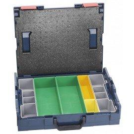 Bosch L-BOXX 102 készlet 6 db
