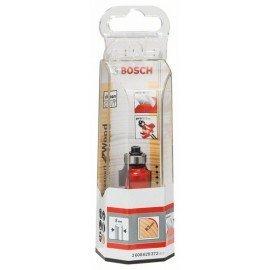 Bosch Lekerekítő maró 8 mm, D 18,7 mm, R1 3 mm, L 12,7 mm, G 55 mm