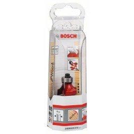 Bosch Lekerekítő maró 8 mm, D 25,4 mm, R1 6,35 mm, L 12,7 mm, G 55 mm