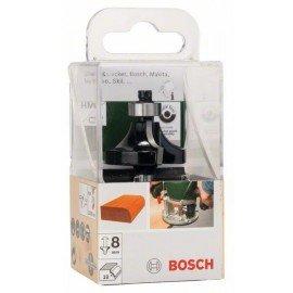 Bosch Lekerekítő marók 9 mm, D1 32,7 mm, L 16,2 mm, G 57 mm