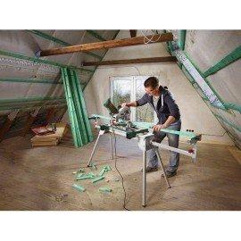 Bosch Leszabó- és gérvágó fűrész PCM 8